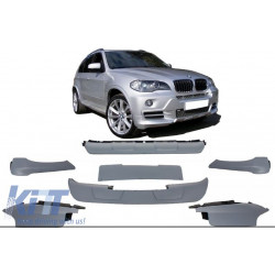Aerodinamiskais body kit BMW X5 E70 (2007-2011)